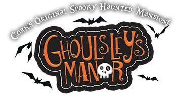 Ghoulsley's Manor – Halloween Event Cork